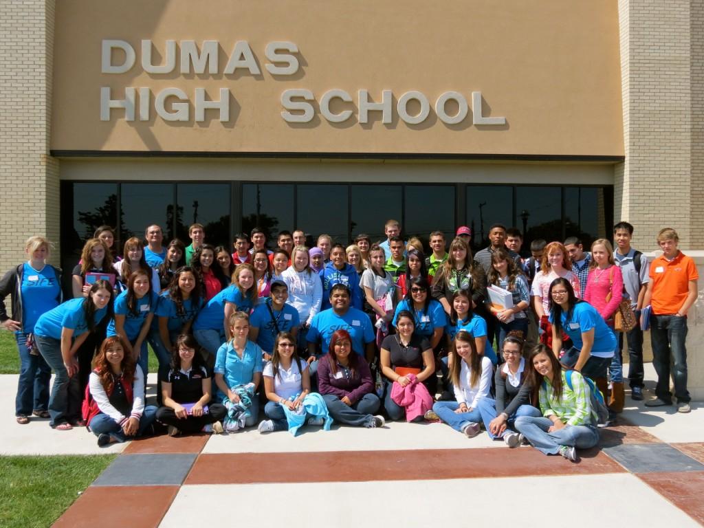 Dumas pic