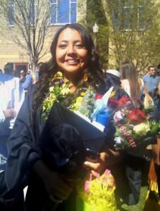 After graduation.