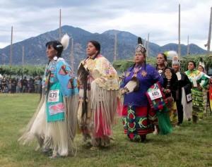 Taos Pueblo Pow-Wow