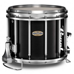 The type of drum I play in band