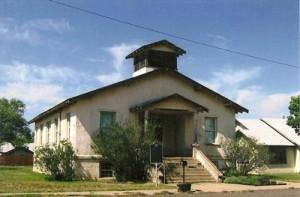 Parmer County Pioneer Heritage Museum