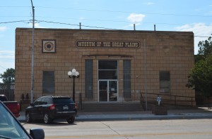 The Museum of the Great Plains