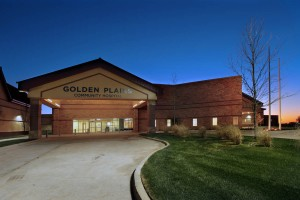 Golden Plains Community Hospital, where  I am blessed to be completing my internship.