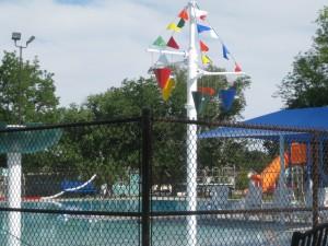 Atwood Pool
