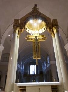 Subiaco Altar copy
