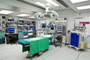 operating room- internship