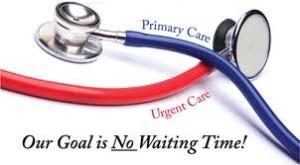 urgent care clinic-internship