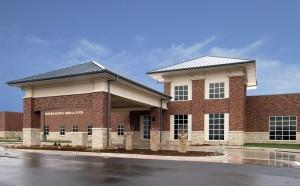 Hereford Regional Medical Center!