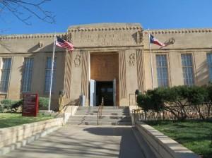 panhandle-plains-museum