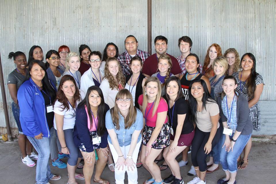 2015 interns