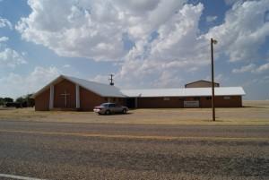 Claytonville Baptist Church