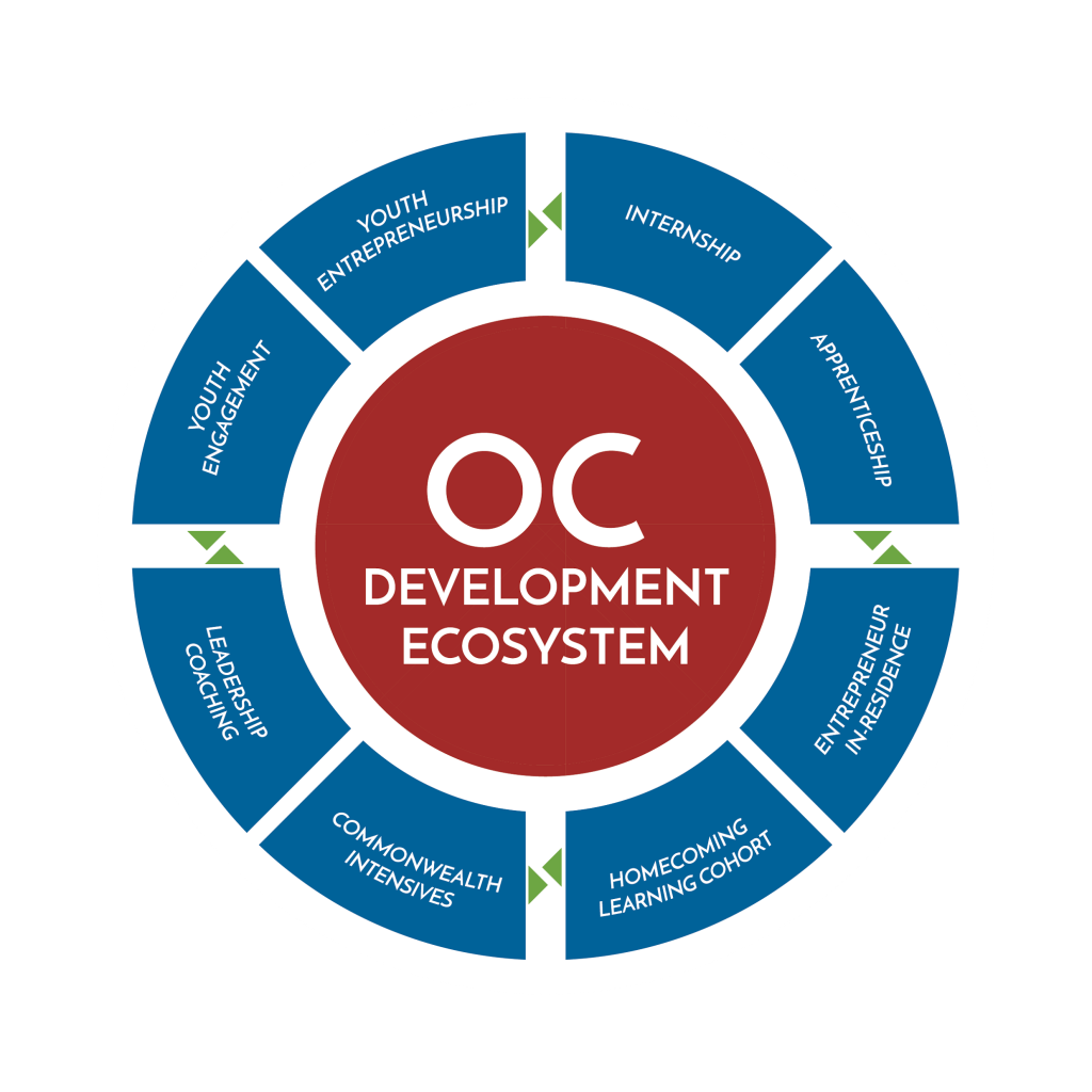 OC Development Ecosystem