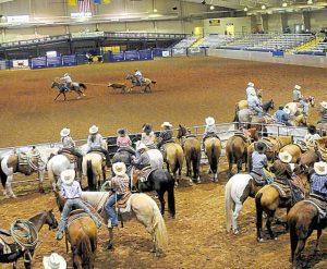 High Plains Junior Rodeo