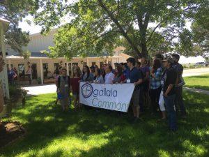Ogallala Commons retreat!