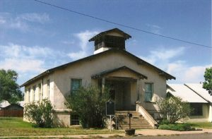 The Parmer County Pioneer Heritage Museum