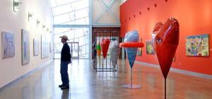 LHUCA Art Museum