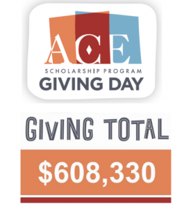 Giving Day Total