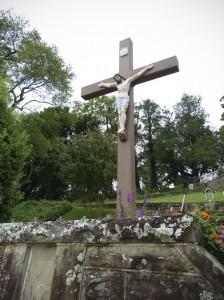 Subiaco Cemetery Cross copy
