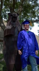 graduate pic