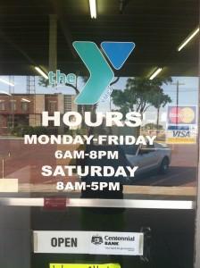 Tulia YMCA