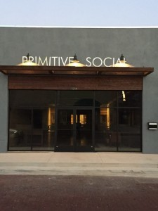 Outside of Primitive Social