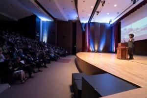 Carter Sustainability Summit