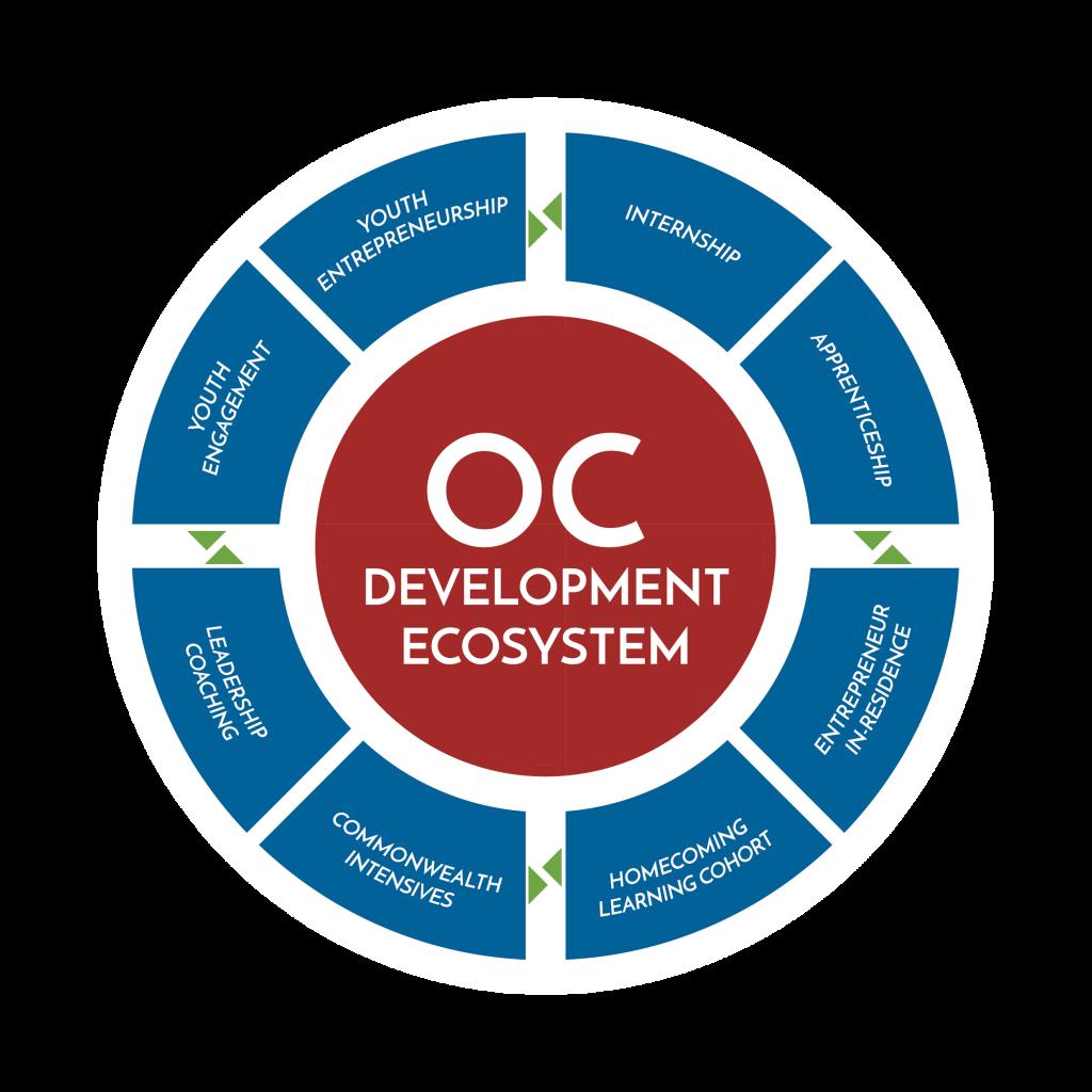 OC Development Ecosystem