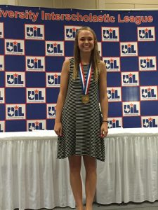 State UIL Academics 2016