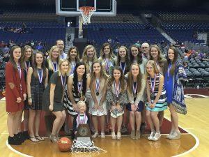 State Basketball 2016
