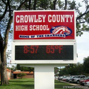 school_sign_crowley_county_high_1787