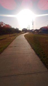 Rails to Trails - Rock Island #routetowork
