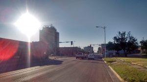 Downtown Amarillo, TX