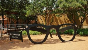 Buddy Holly Center-Arts&Culture