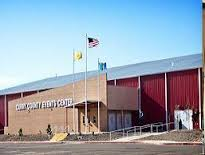 The Curry County Event Center